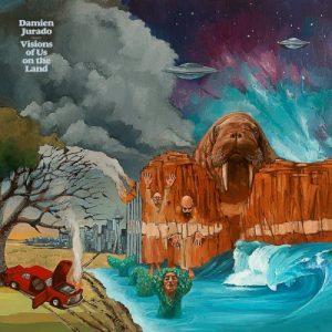 capa Damien-Jurado-Visions-of-Us-On-The-Land-500x500