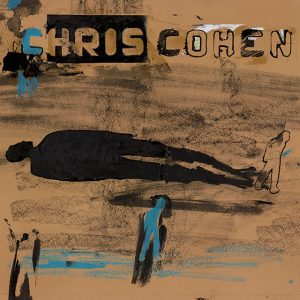 capa chris cohen - as if apart