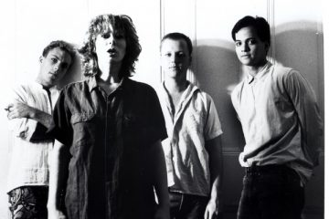 Top 10: Pixies