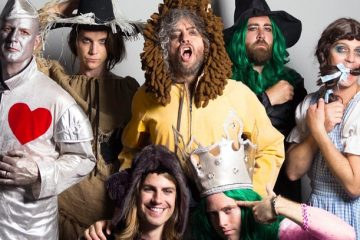 Flaming Lips: Oczy Mlody