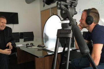 Documentário com Fugazi, Albini, Kim Deal, Mike Watt e outros abre crowdfunding