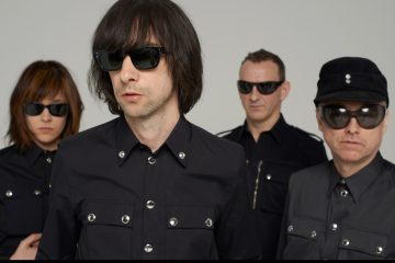 Primal Scream – Chaosmosis