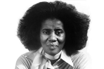 Alice Coltrane – World Spirituality Classics 1: The Ecstatic Music of Alice Coltrane