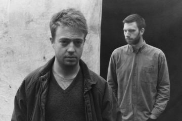 Mount Kimbie – Marilyn
