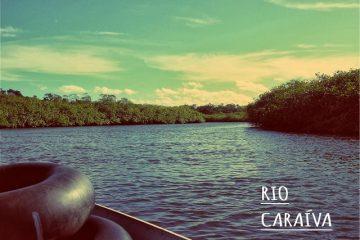 Roadtrip do Rio até Arraial d'Ajuda pelo litoral
