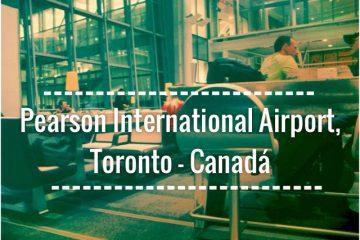 """Transitando pelo Canadá: quanto custa o visto """"grátis"""" de trânsito"""