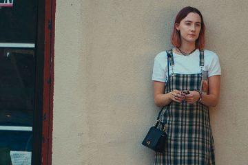 Ladybird e a nostalgia da adolescência