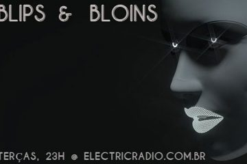 Blips & Blóins