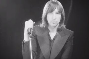 "Primal Scream lança vídeo para ""Velocity Girl"", de 1986"
