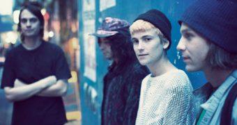 DIIV anuncia lançamento do 3º álbum (e lança clipe depois de 6 anos)
