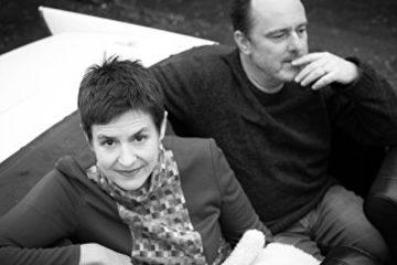 Ex Heavenly, Talulah Gosh: Amelia e Rob lançam 2º álbum como Catenary Wires depois de 4 anos