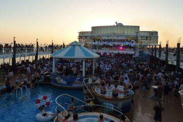 Boaty Weekender – Um cruzeiro muito louco