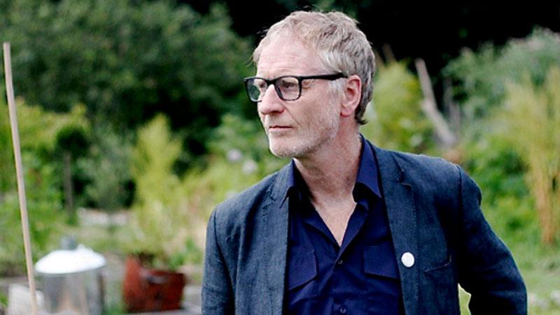 Sean O'Hagan (Microdisney, Stereolab, High Llamas) vai lançar disco solo