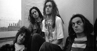 Swervedriver relança 1º EP e relembra 1990