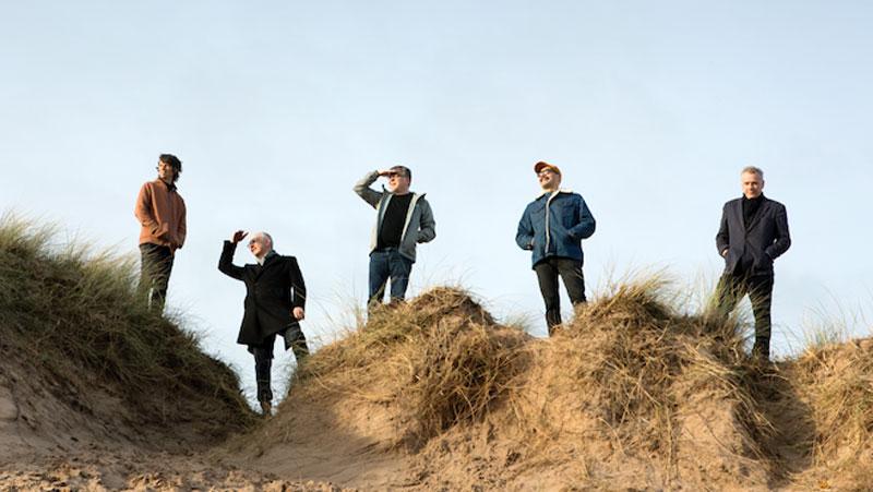 Teenage Fanclub anuncia lançamento do 10º álbum