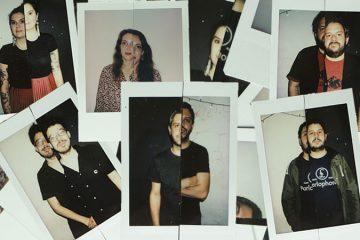 Alles Club lança EP com versões de Cocteau Twins a Guns'n'Roses